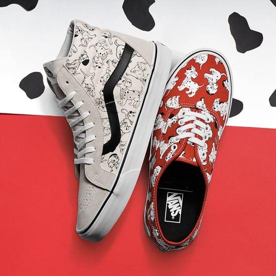 6d02997f60 Disney Vans Sneakers Collaboration