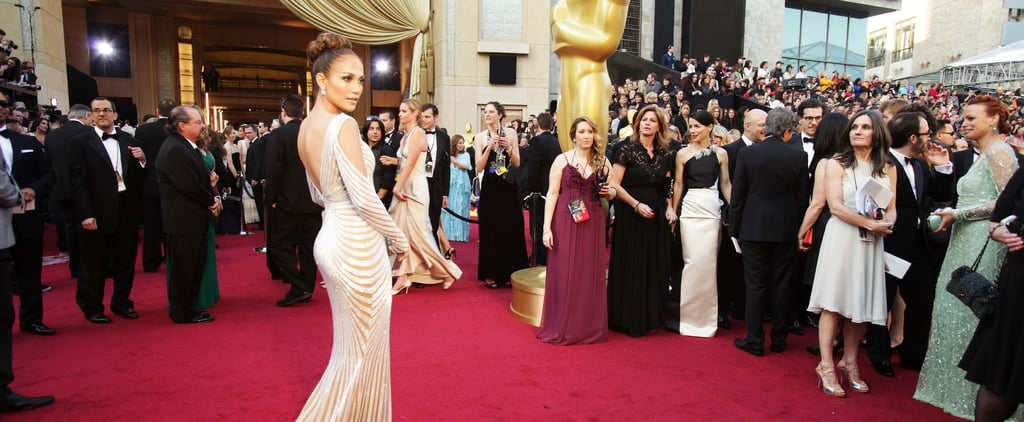 How Jennifer Lopez Inspired Me to Love My Curves