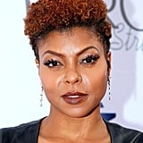 Taraji P. Henson Goes For The Big Chop