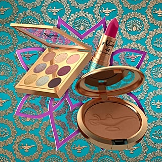 MAC Cosmetics Disney Aladdin Collection 2019