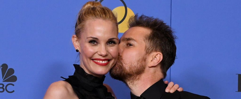 Sam Rockwell and Leslie Bibb's Romance Will Restore Your Faith in Love