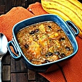 Vegan Squash and Quinoa Chili