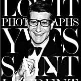 Yves Saint Laurent Hardcover Book