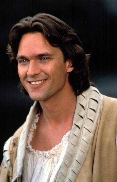 | Why We Can't Help but Fall For Prince Charming ... Dougray Scott Ever After Pants