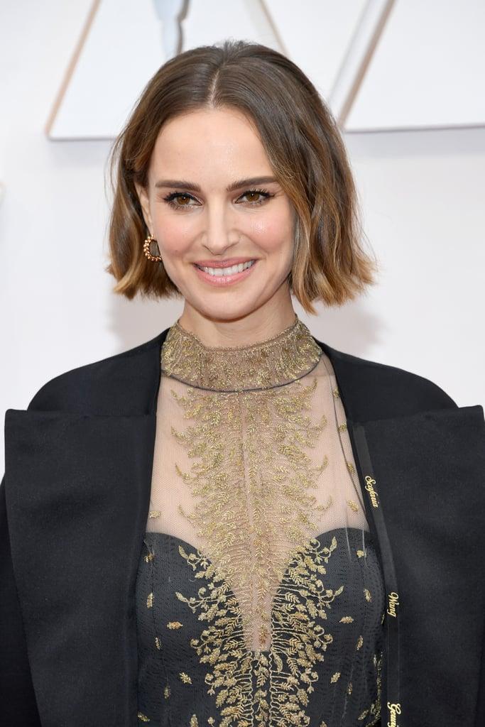 Natalie Portman as Jane Foster/Thor