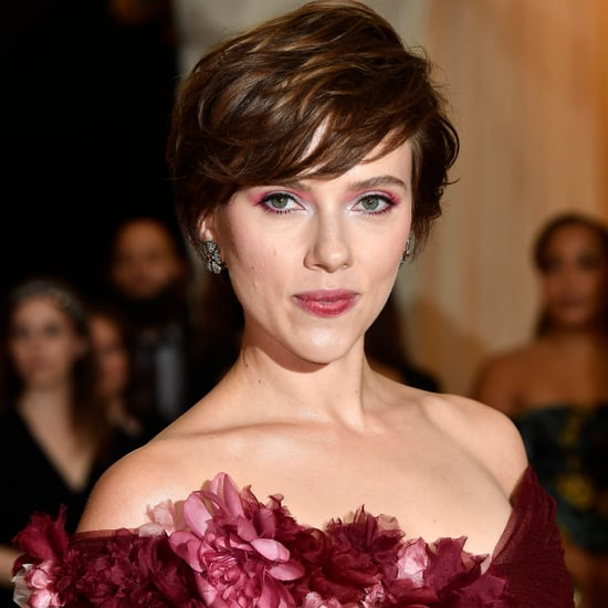 Scarlett Johansson Issues Apology About Rub & Tug Movie