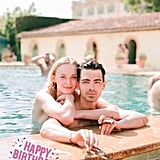 Joe Jonas's 30th Birthday Messages From Family