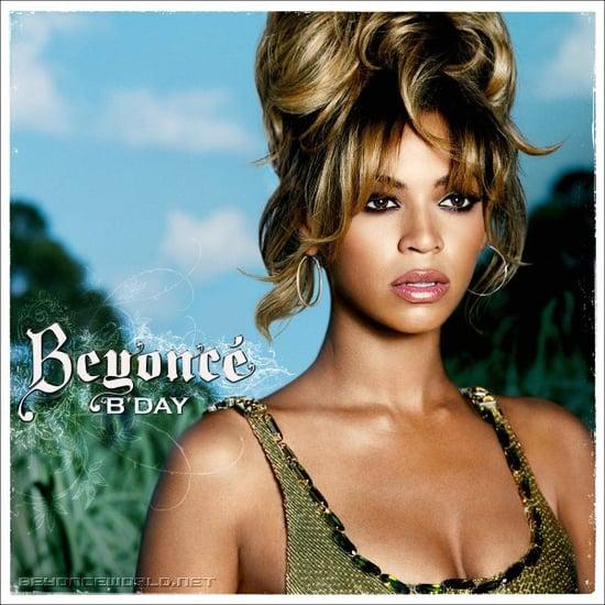 Beyonce's B-Day