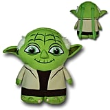 Yoda Backpack Pal