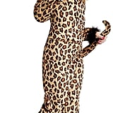 Pretty Leopard Costume