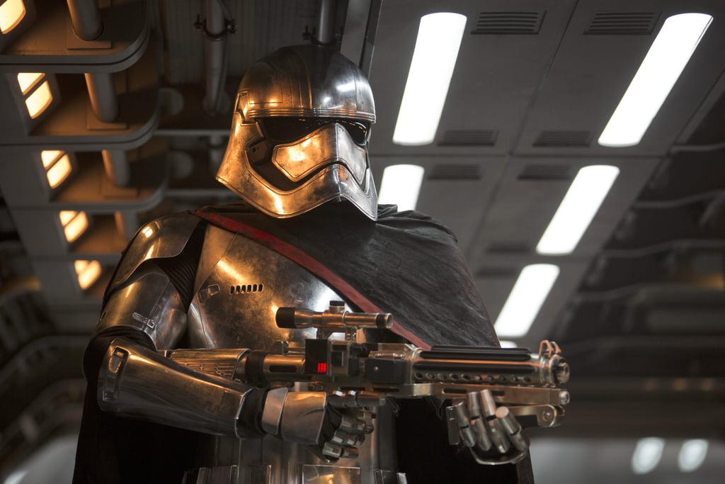 Star Wars Episode VII Pictures