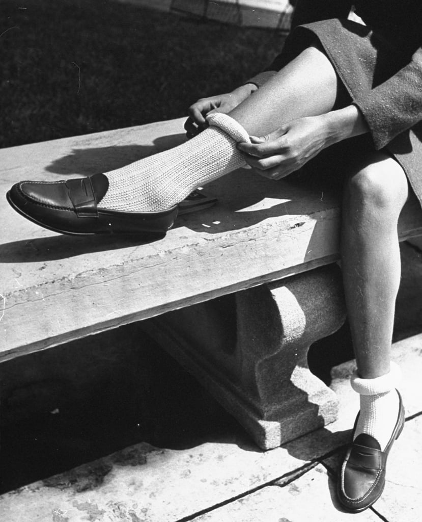 Penny Loafers: A Classic Analogy