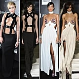 Who's Tom Ford Look Was Most Shocking?