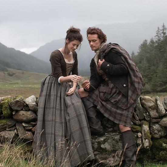 Outlander TV Show Sneak Preview (Video)