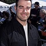 Carson Daly, 2001
