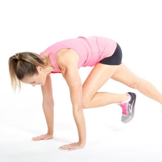 Stress-Reducing Workout