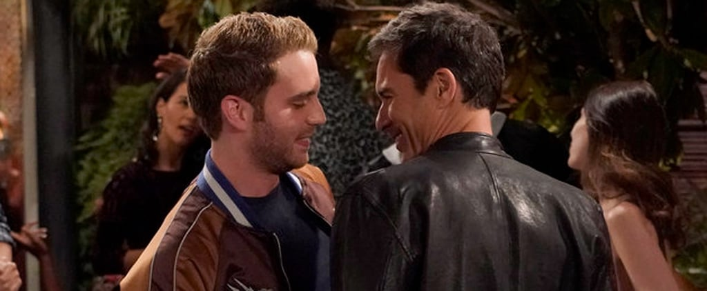 You Don't Have to Be a Theater Fan to Recognize Will's Younger Boyfriend on Will & Grace