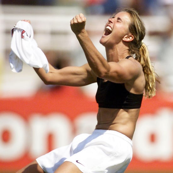 Netflix Making Feature Film on '99 US Women's National Team