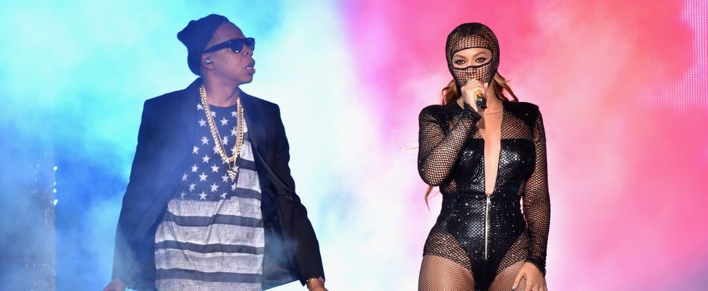 You Have 36 Chances to See Beyoncé and JAY-Z's On the Run II — Here's Every Tour Date