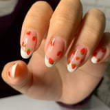 Re-Create the Fruit Manicure Trend at Home With These Adorable Nail Art Stickers