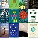 2016 Inspiring Books