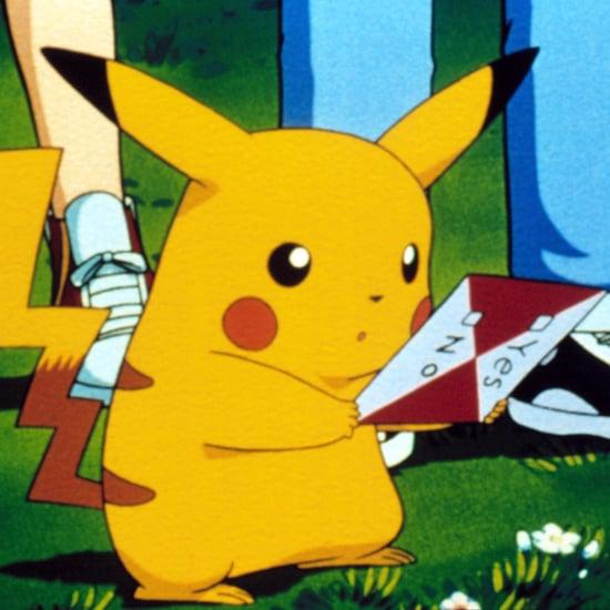 Pokemon Go Reactions