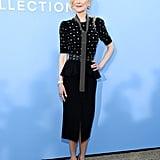 Nicole Kidman at the Michael Kors Collection New York Fashion Week Show