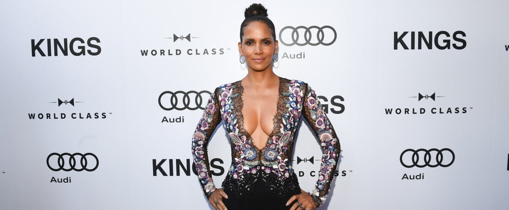 Halle Berry's Breakfast on the Keto Diet