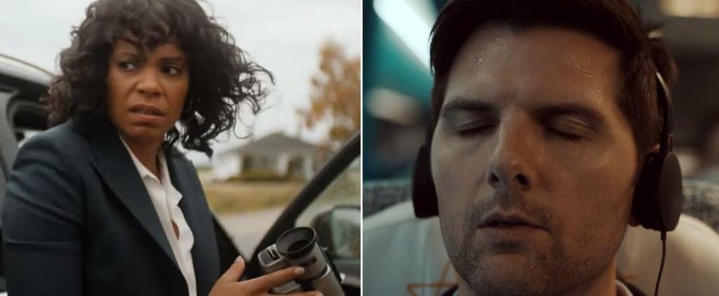 Jordan Peele's Twilight Zone Reboot Trailer