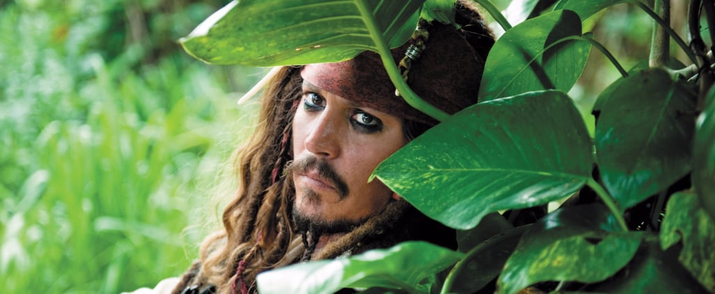 Cue Freak-Out: Lorac Is Launching a Pirates of the Caribbean Collection