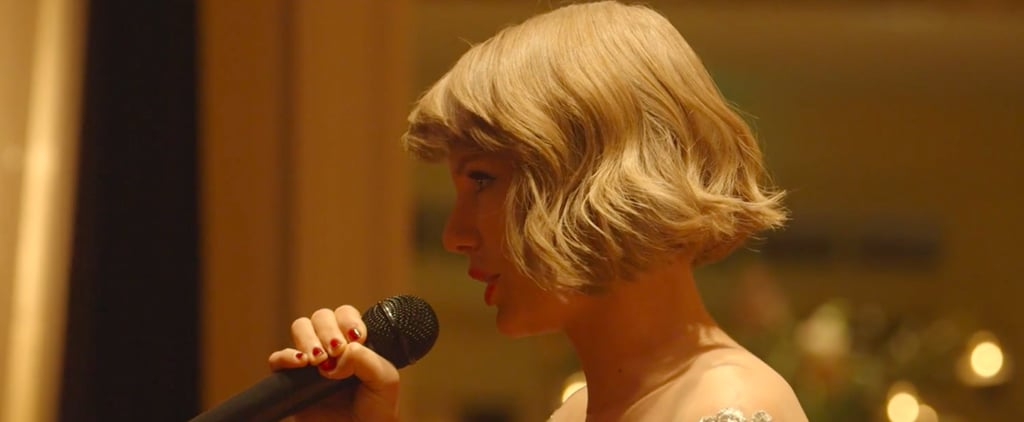 You'll Need Tissues to Watch Taylor Swift's Maid of Honor Speech at Her BFF's Wedding