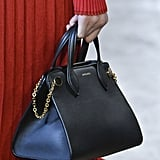 Fall Bag Trends 2020: The Double Top-Handle Tote