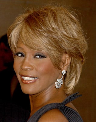 Whitney to Auction Off Her Underwear