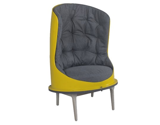 Guess What This Chair Is Made From?