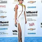 Selena Gomez at the 2013 Billboard Awards.