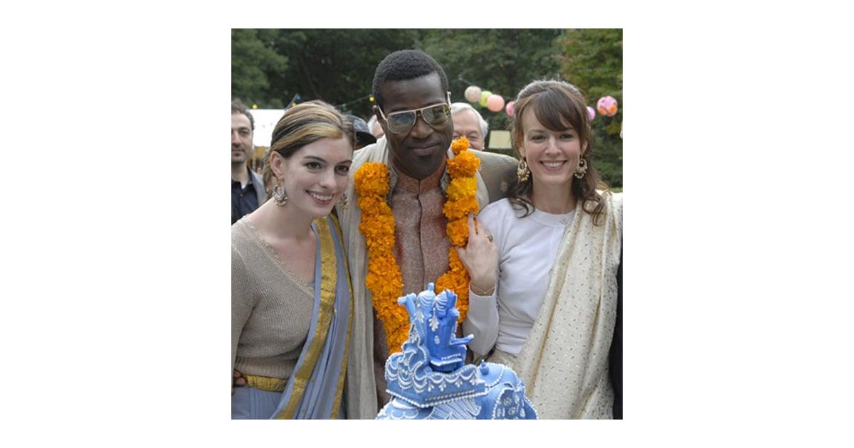 Rosemarie DeWitt in Rachel Getting Married | Beautiful ...