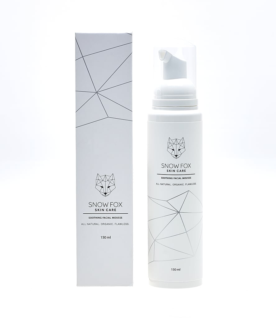 Snow Fox Cleansing Mousse