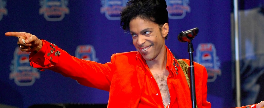 """In """"Life Is a Lie"""" News, Prince's Sister Says His Favorite Color Was Actually Orange,Not Purple"""