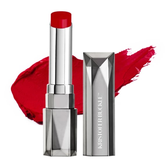 Cashmere Slip Longwear Lipstick in Dare
