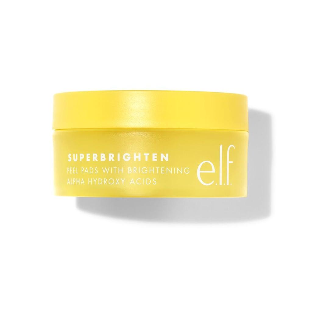 e.l.f. Cosmetics Superbrighten Peel Pads