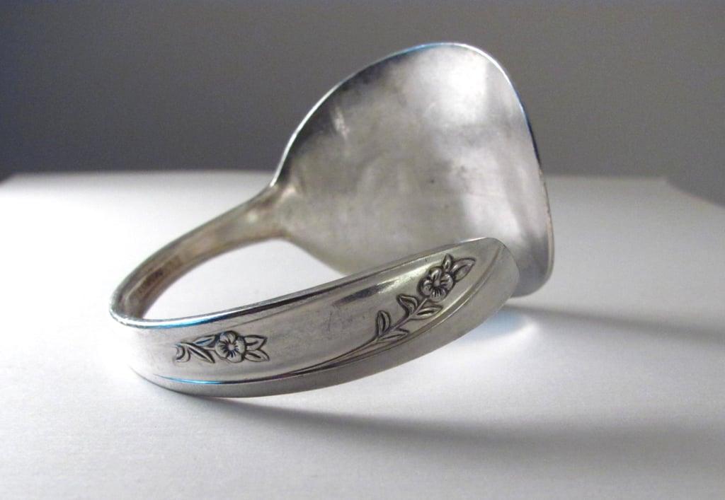 Cuff Spoon Bracelet