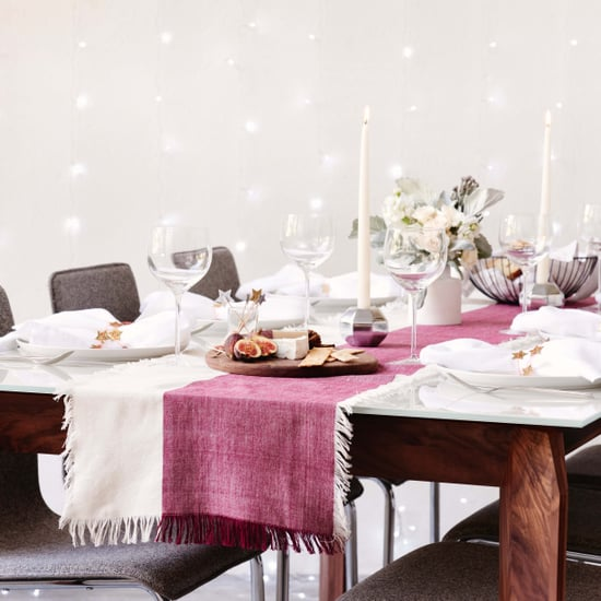 How to Create a Holiday Tablescape