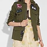 Disney x Coach M65 Jacket