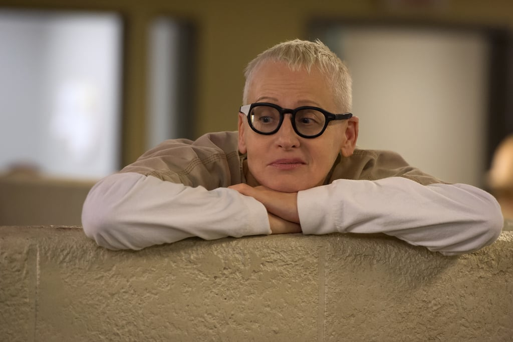 Why Is Lolly Whitehill in Prison?