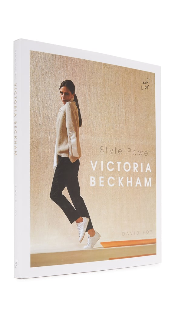 Books with Style - Style Power: Victoria Beckham ($22)
