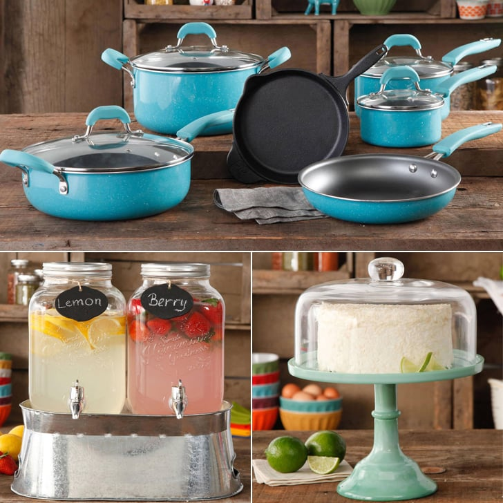 The Pioneer Woman Kitchen Collection Best New Food