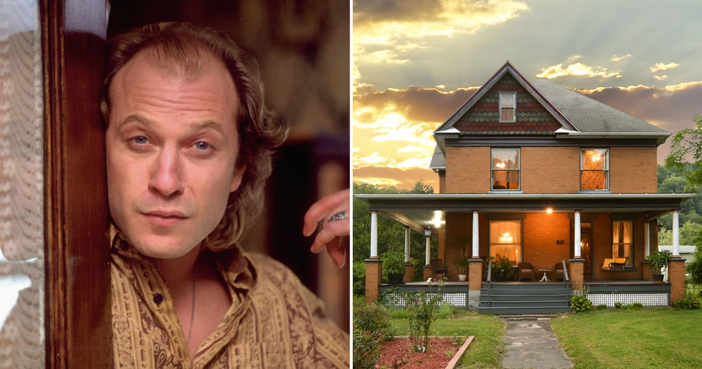 You Can Rent Buffalo Bill's House From Silence of the Lambs