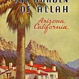 The Garden of Allah Hotel