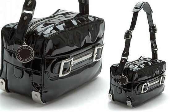 Stella McCartney Patent Leather Camera Bag $1,235