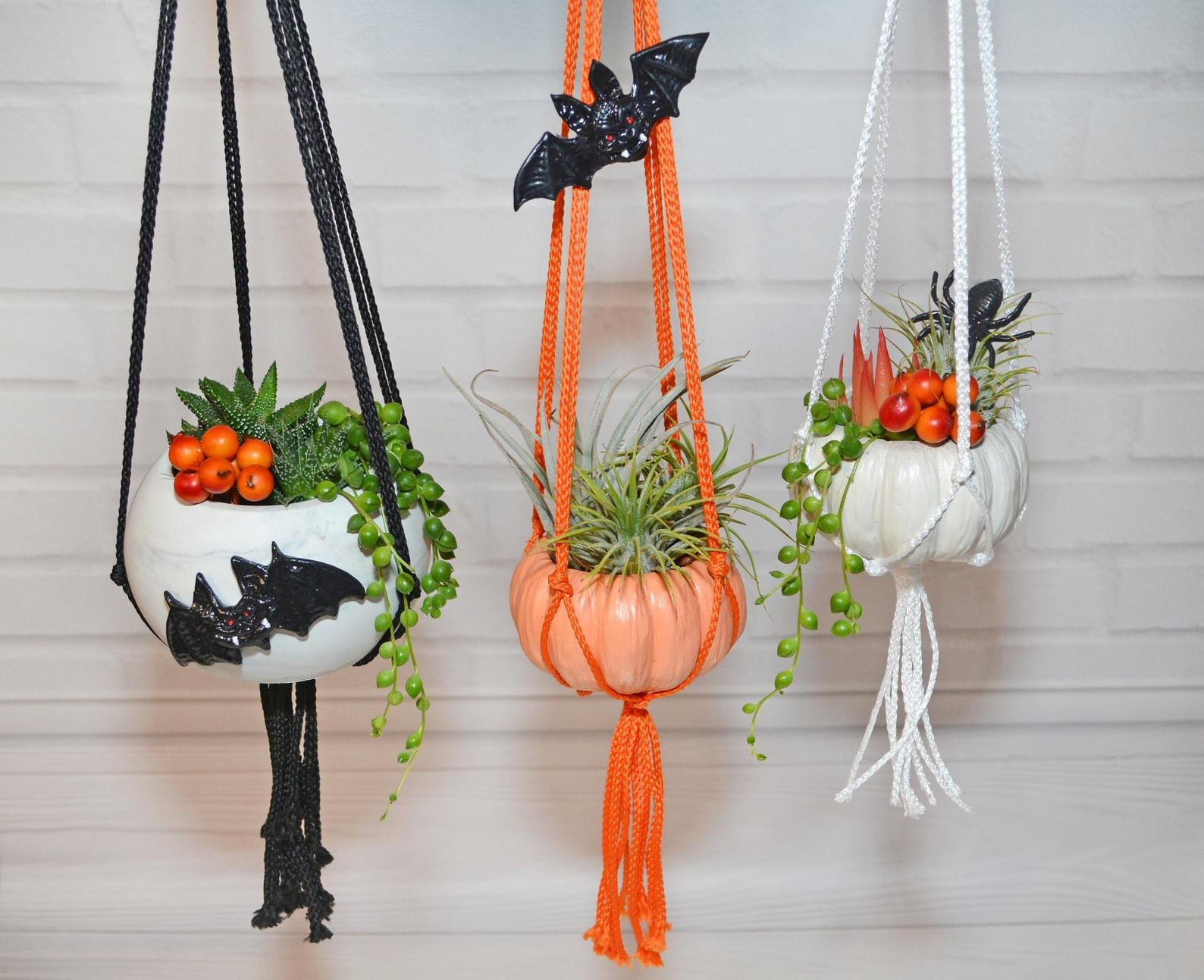 Best Halloween Planters From Etsy 2020 Popsugar Home